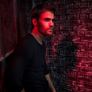 Tell Me a Story, Paul Wesley