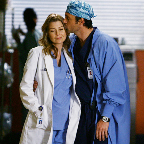Ellen Pompeo and Patrick Dempsey Haven't Spoken Since His Grey's Anatomy Exit