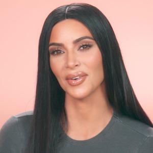 Kim Kardashian, KUWTK 1512