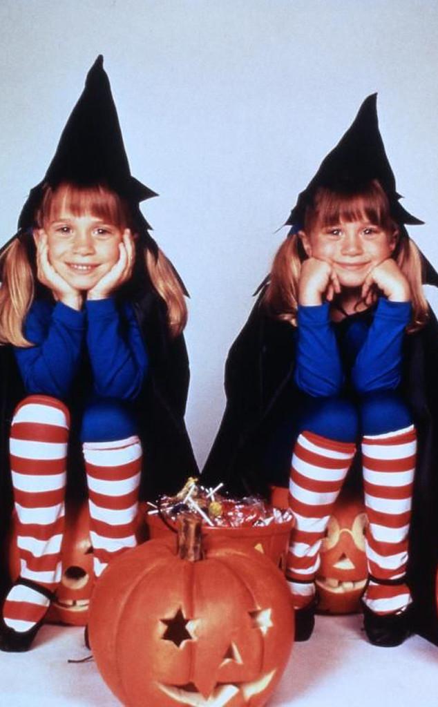 Mary-Kate Olsen, Ashley Olsen, Double, Double Toil and Trouble