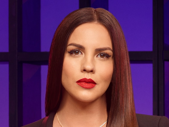 The Ladies of <I>Vanderpump Rules</i> Are Not Happy With James Kennedy's Behavior&mdash;And Make It Known</I>
