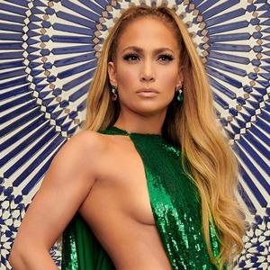 Jennifer Lopez, InStyle
