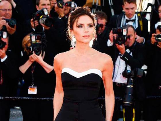 Victoria Beckham diz que vai se sentir deixada de fora ao ver Spice Girls no palco
