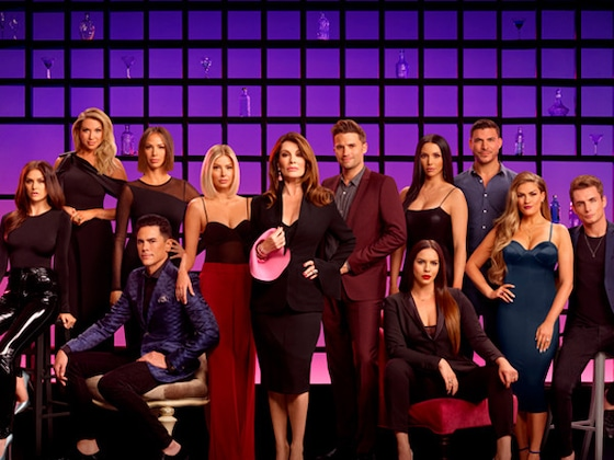 So the Cast of <i>Vanderpump Rules</I> Is Growing Up&mdash;Now What?</i>