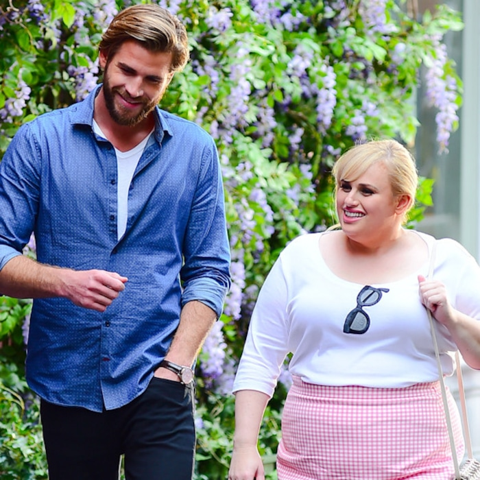 Liam Hemsworth Dawn Of A Rebel: Most Unrealistic Couples In Moviedom And TV