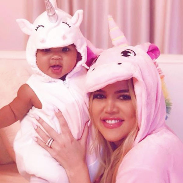 Khloe Kardashian, True Thompson