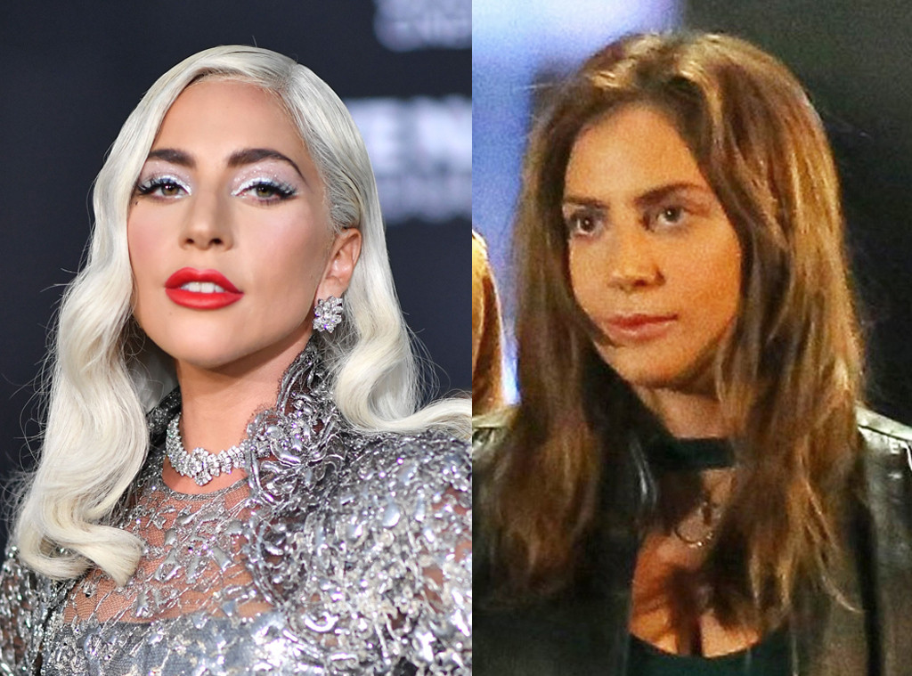 Lady Gaga, A Star Is Born