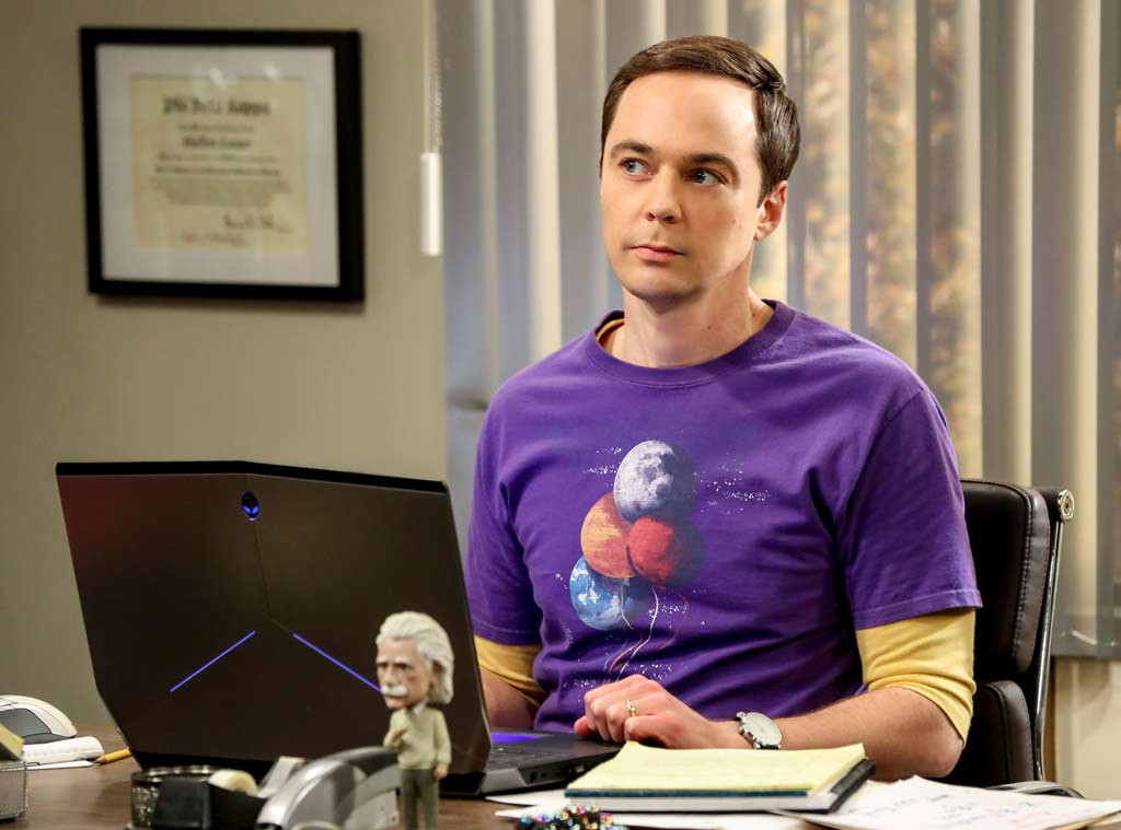 Jim Parsons Gets Real About Why He Was Ready for The Big Bang Theory to End