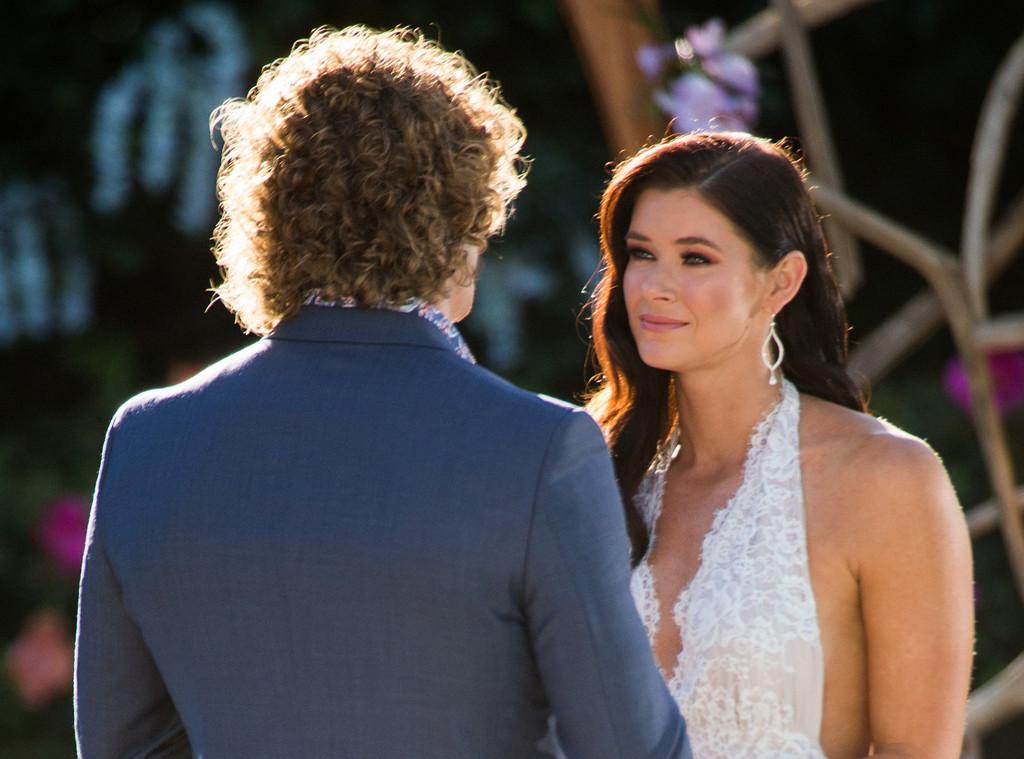 The Bachelor Australia, Brittany
