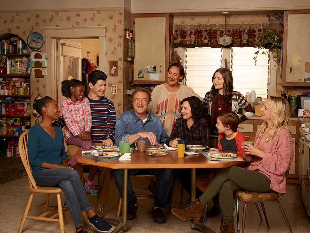 The Conners Renewed for Season 2, But Not All Cast Members Are Signed Yet