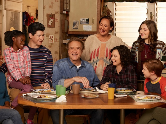 Why <i>The Conners</i> Is Such a Risky Move for ABC