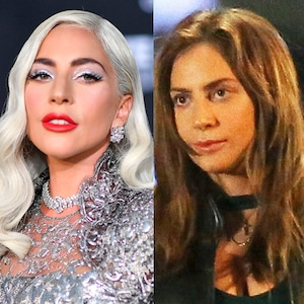 Lady Gaga, A Star Is Born