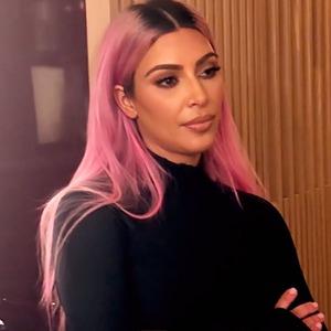 Kim Kardashian, KUWTK 1509