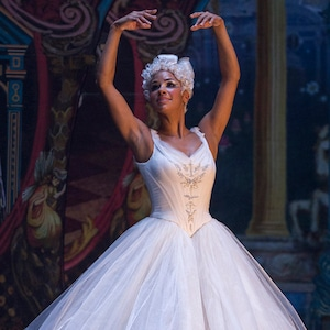 Misty Copeland, The Nutcracker and the Four Realms