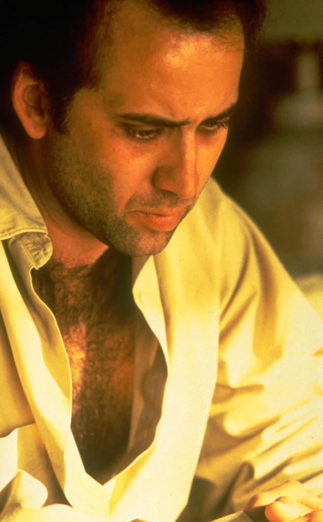 Nicolas Cage, Leaving Las Vegas