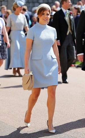 ESC: Princess Eugenie, Princess Beatrice of York
