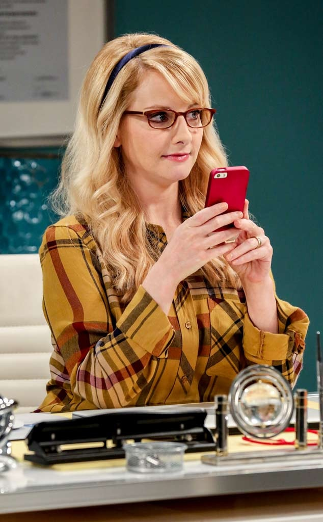 The Big Bang Theory star Melissa Rauch pregnant after miscarriage - Reality TV World