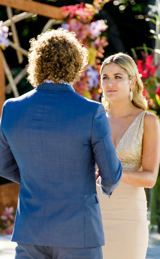 The Bachelor Australia, Sophie