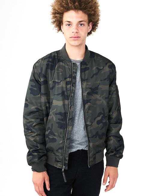 ESC: Bomber Jackets