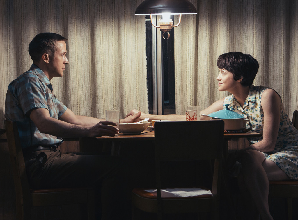 Ryan Gosling, Claire Foy, First Man
