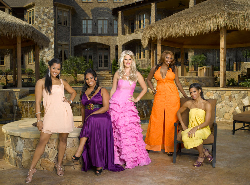 The Real Housewives of Atlanta, Season 1