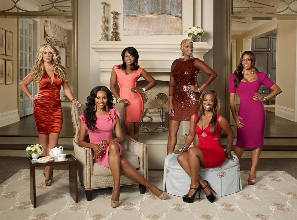 The Real Housewives of Atlanta, Season 4