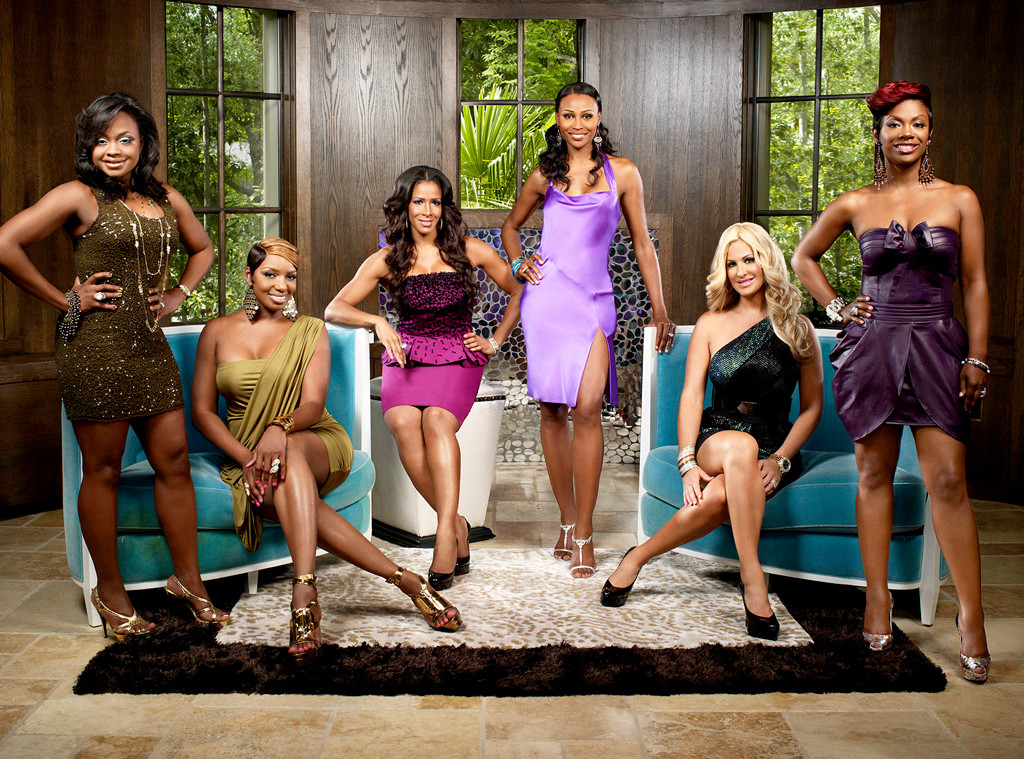 The Real Housewives of Atlanta, Season 3