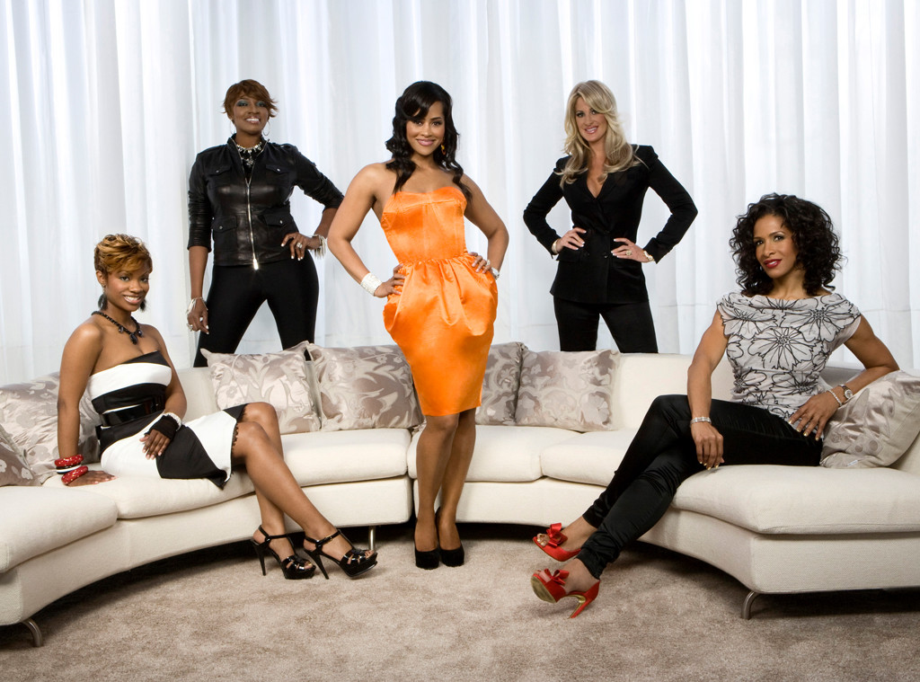 The Real Housewives of Atlanta, Season 2