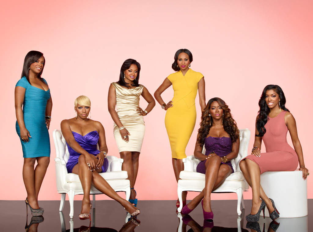 RHOA, The Real Housewives of Atlanta Cast, Season 5