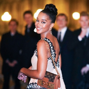ESC: Best Dressed, Laura Harrier