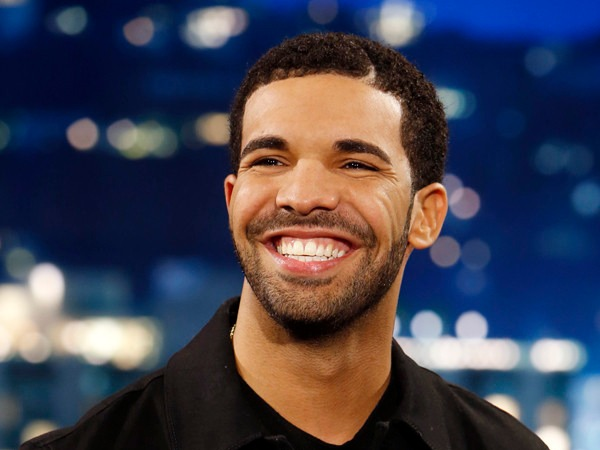 Aw! Drake Still Texts His High School Teacher