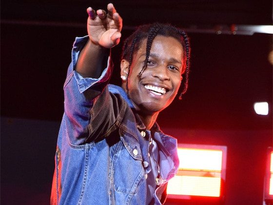 5 Sex-Related Bombshells From A$AP Rocky's <i>Esquire</i> Interview