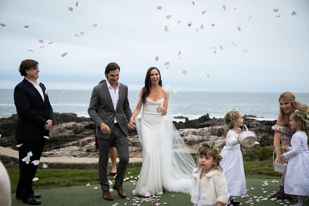 Barbara Bush, Wedding, Family