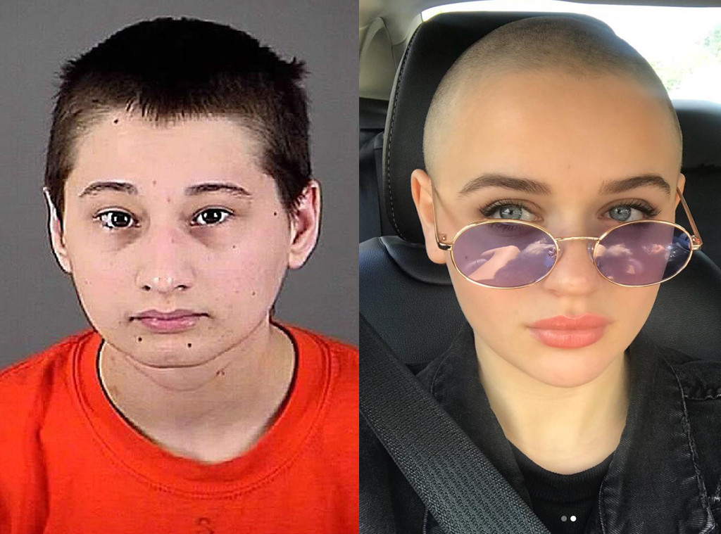 Gypsy Rose Blanchard, Joey King