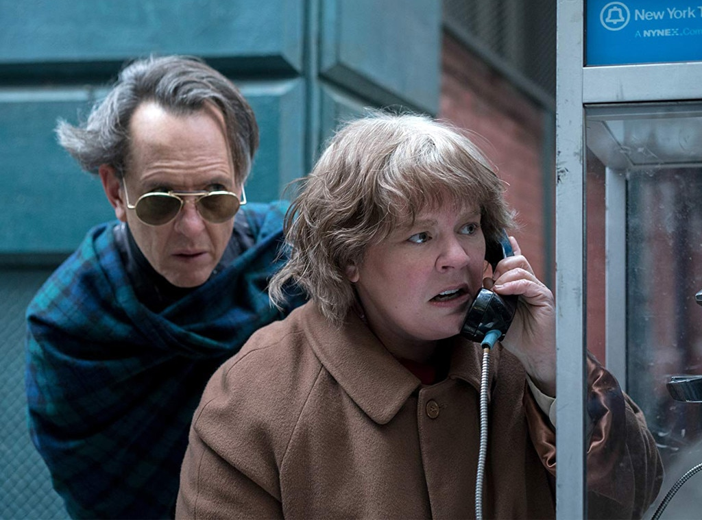 Richard E. Grant, Can You Ever Forgive Me?