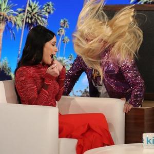 Kacey Musgraves, The Ellen DeGeneres Show