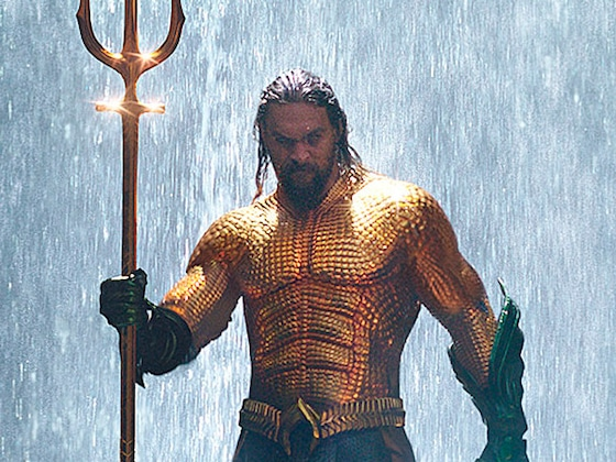 Jason Momoa Quit His Diet After <i>Aquaman</i>: &quot;Every Day Is a Cheat Day!&quot;
