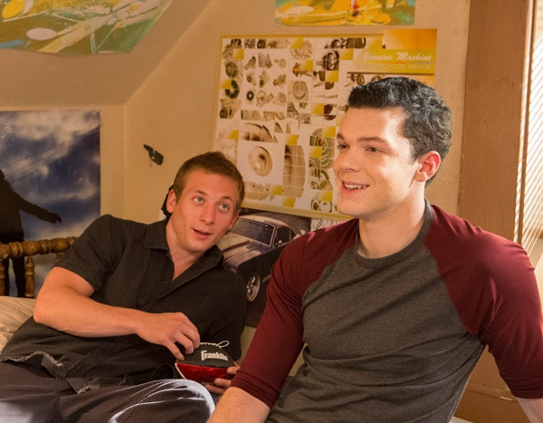 Another Shocking Shameless Exit: Cameron Monaghan