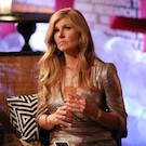 A Look Back at Connie Britton's TV Past