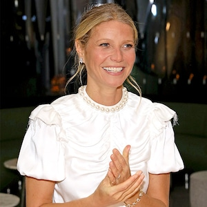 Gwyneth Paltrow, goop London