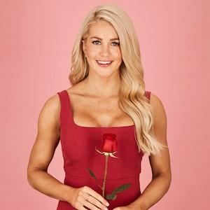 Ali Oetjen, The Bachelorette Australia