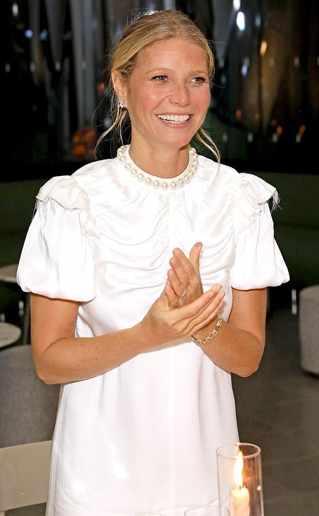 Gwyneth Paltrow, goop London