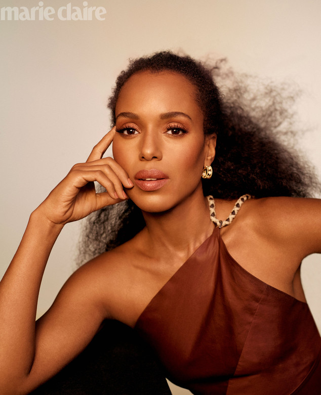 Kerry Washington, Marie Claire