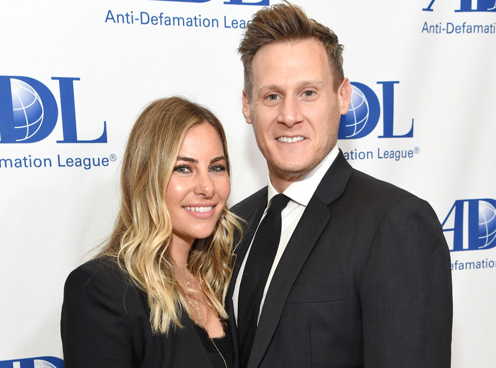 Meghan Markle's Ex-Husband Trevor Engelson Gets Remarried