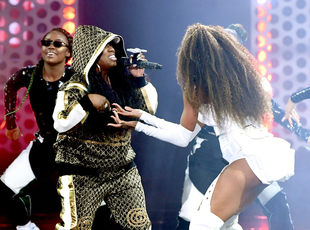 Missy Elliott, Ciara, 2018 American Music Awards, 2018 AMA's, Show