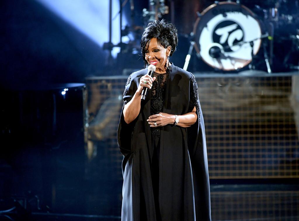 Gladys Knight, 2018 American Music Awards, 2018 AMA's, Show