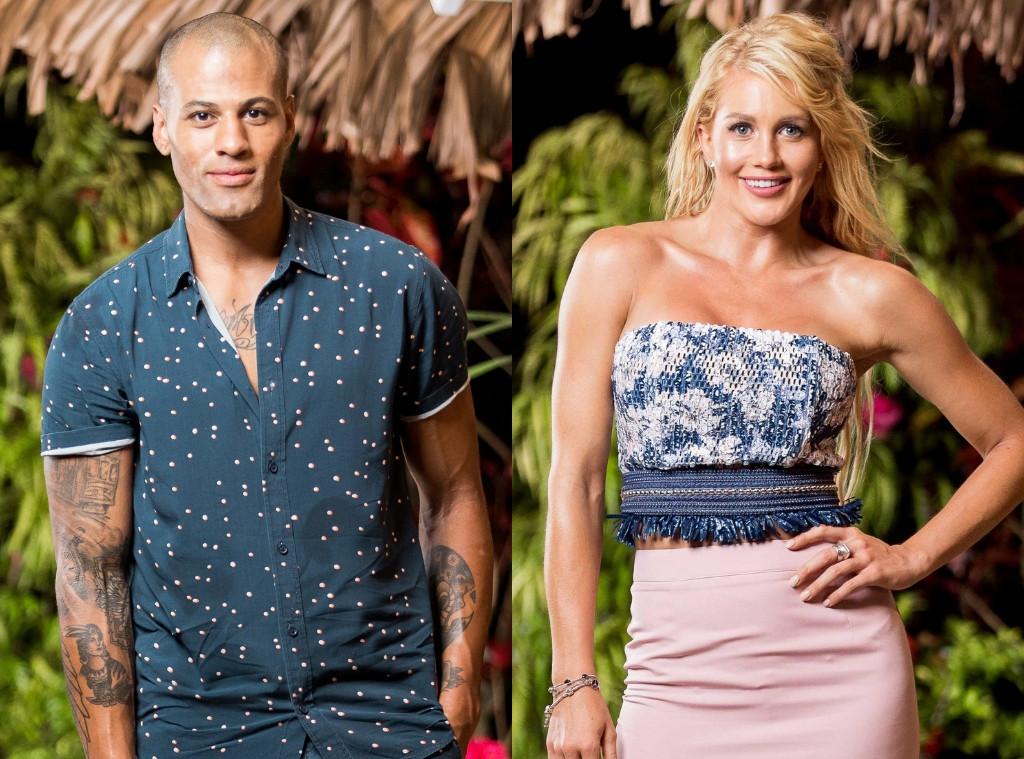 The Bachelor Australia, Ali Oetjen, Grant Kemp