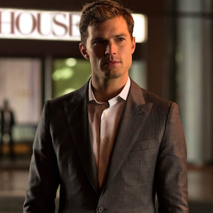 Fifty Shades of Grey, Jamie Dornan