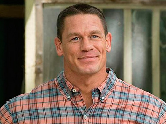 John Cena Has Been in a Lot of Movies You Totally Forgot About: See Them All Now