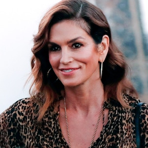 ESC: Cindy Crawford